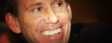 Ambassador Stevens: A Man, A Hero & A Friend